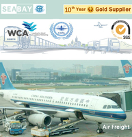 International airfreight shipping dhl Shenzhen to Atlanta USA
