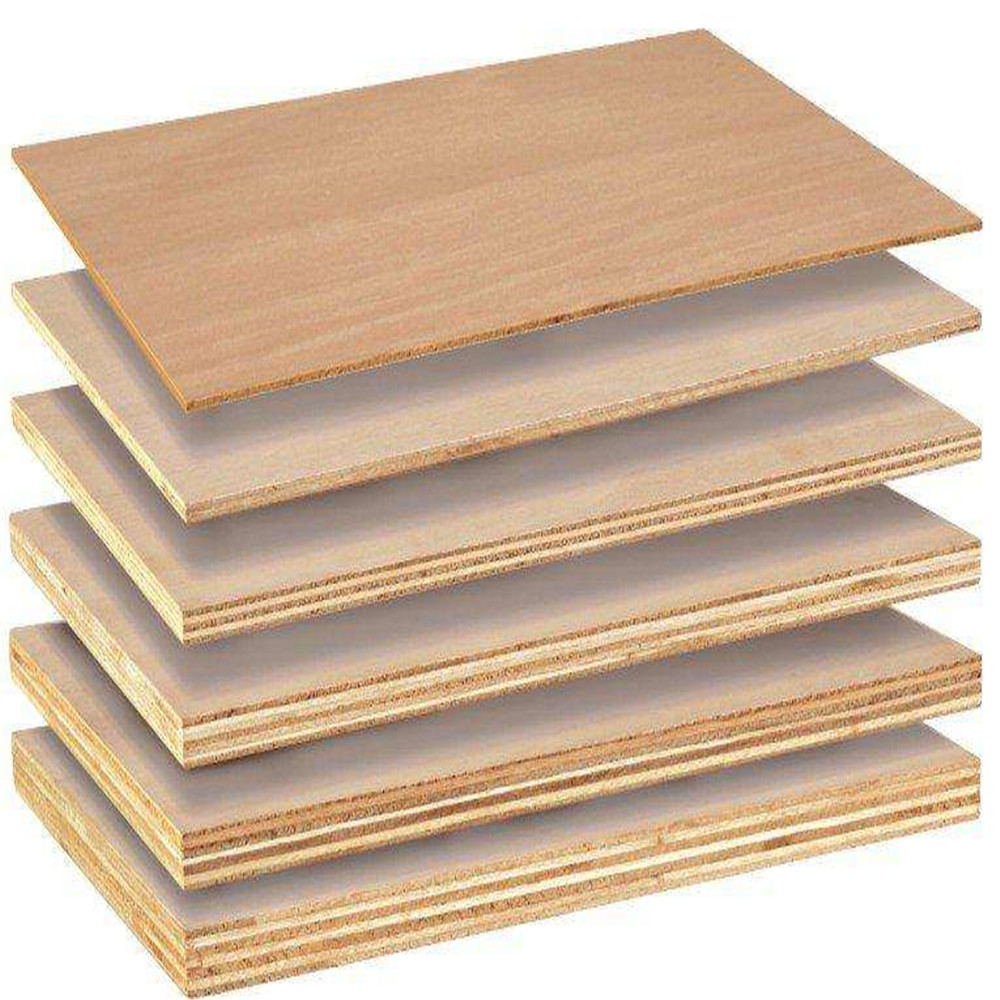 1 2 Quot 3 8 Quot 5 8 Quot 3 4 Quot Furniture Commercial Plywood Sheet At