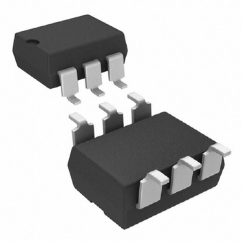 Ic Relay Photovo 400v 120ma 6smd Solid State Relays Pvt412lst