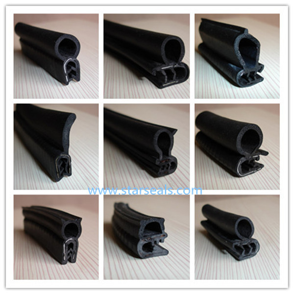 Aluminum Edge Protection : Sheet metal edge protection rubber seal strip buy