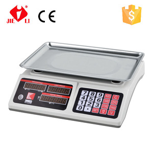 Weighing Scale Type 30kg Digital Price Electronic Scale of ACS