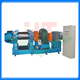 hot selling used tire granules crumb rubber system/wasted tire recycling machine