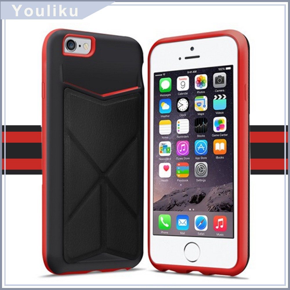 custom iphone 6 custom logo oem factory for apple iphone 6 4 7 leather 10467