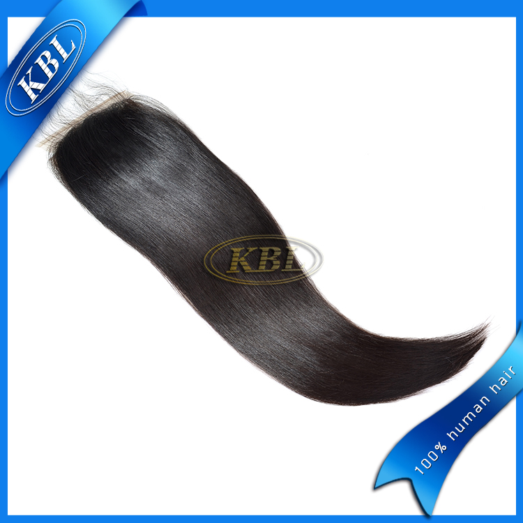 virgin vietnamese hair lace closure straight