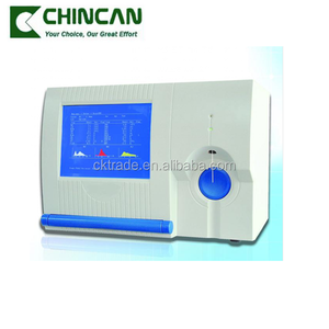 TEK - II Auto Hematology Analyzer with Best Hematology Analyzer Price