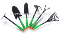 high quality with different handles small garden tool