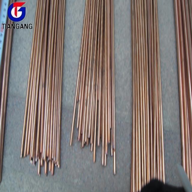 Top Quality Tp2 Copper Bar Price - Buy Tp2 Copper Bar ...