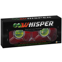 Glow In Dark For Xbox 360 Led Light Whisper Cooler Cooling Cool ...