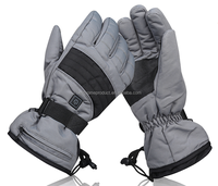 top Battery Powered 3.7 V electrical heated Glove