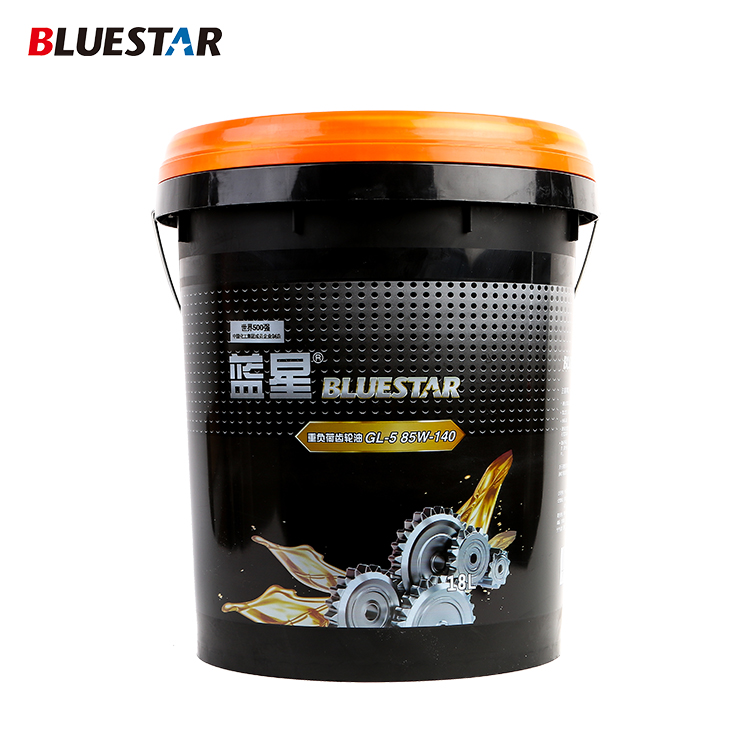 Hydraulic Transmission Lubrication Motor Gear Engine Oil