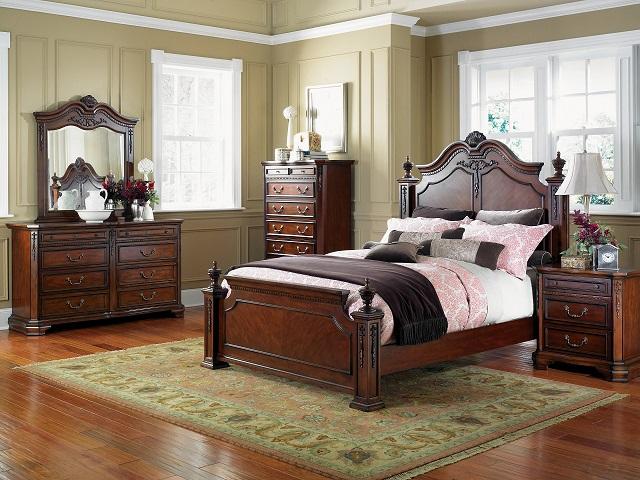 ontwerper solide sheesham hout slaapkamer setsslaapkamer sets, Meubels Ideeën