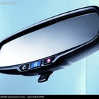 High reflection low resistance auto rearview mirror coating