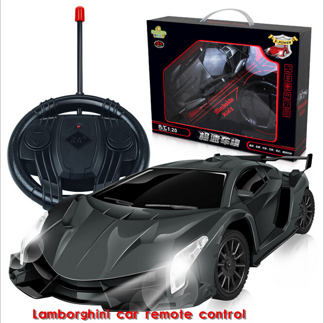 2015 hot sale mini high speed remote control electric rc car toy for kids boys with lamp. Black Bedroom Furniture Sets. Home Design Ideas