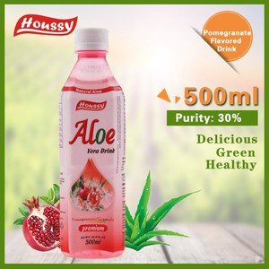 C - Houssy aloe - With KOSHER Aloe vera Pomegranate juice