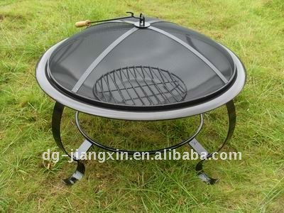 Outdoor Fire pit/Brazier/Patio Heater/BBQ/Fire Bowl