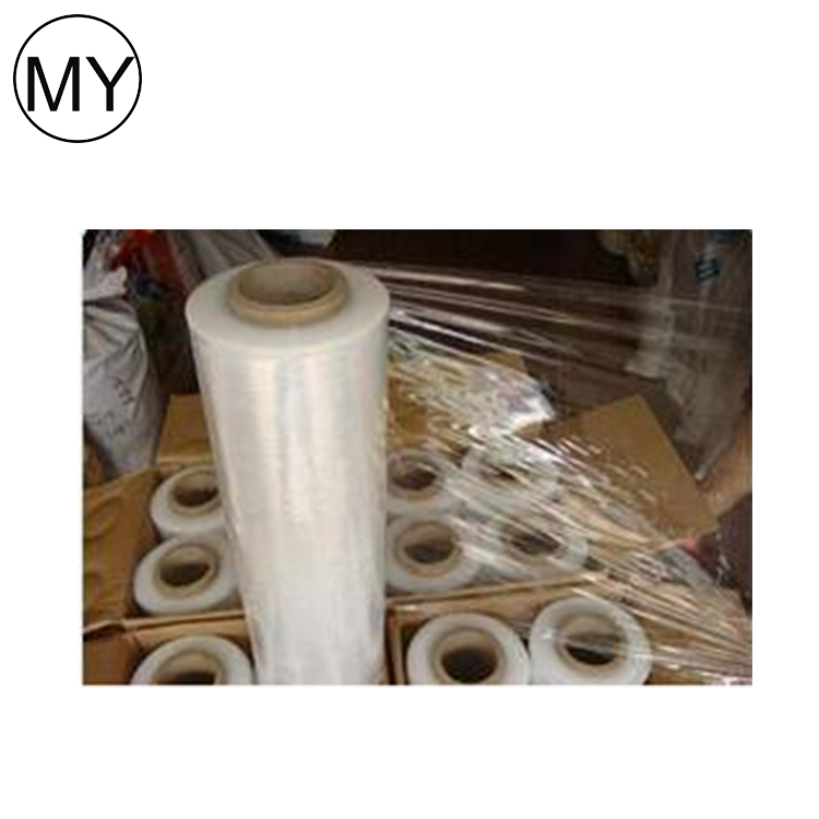 Moisture proof pallet PE shrink wrap stretch film wrapping plastic film