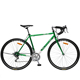 28'' steel frame road bike cheap mens bicycle