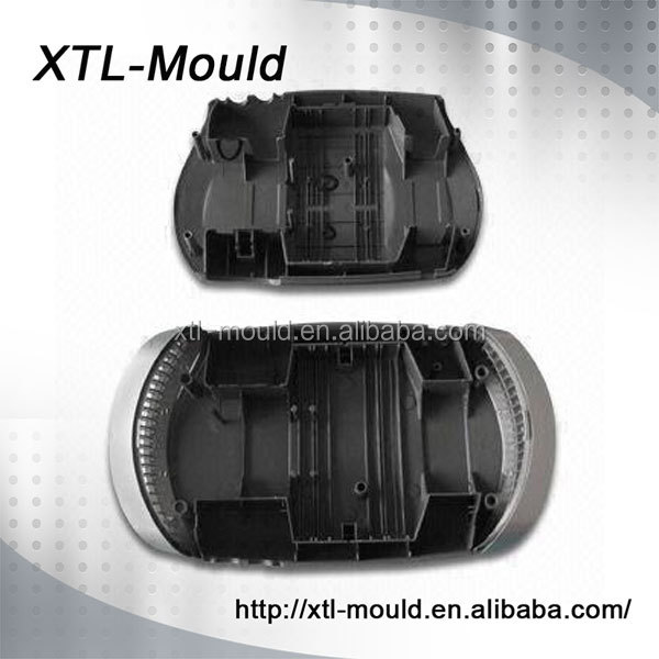 Electronic Plastic Injection Molding/Tooling/Mould Product