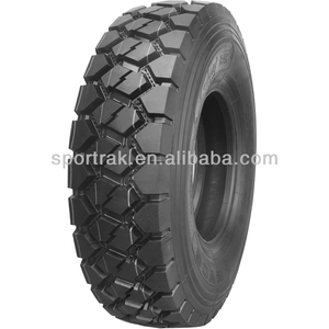 Favorites Tyre for SPORTRAK brand truck tyre 900r20 1000r20 110020 1200r20 1200r24 11r22.5 12r22.5