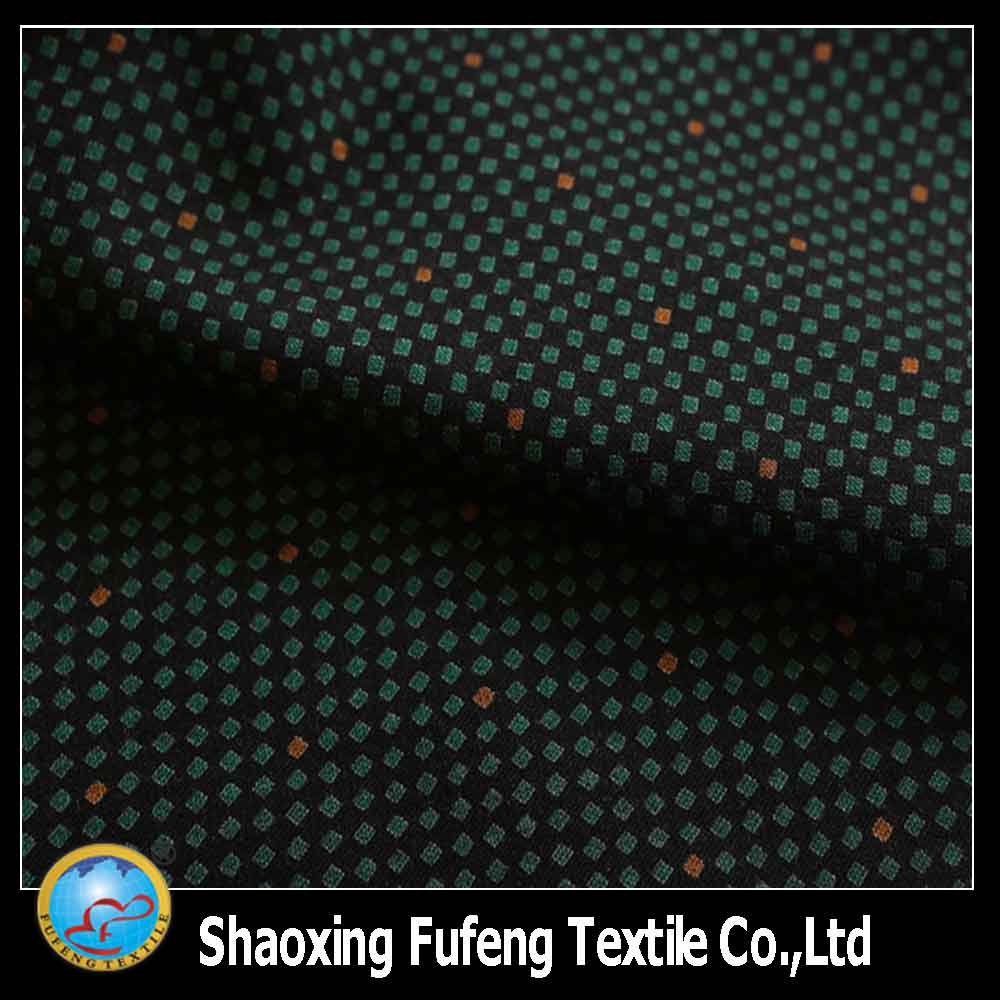 100% polyester knit spot print with super soft velvet fabric