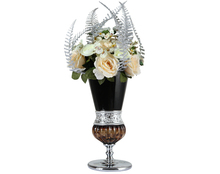 Unique Wester Style Replica Flower Vase Model for Saloon Decor
