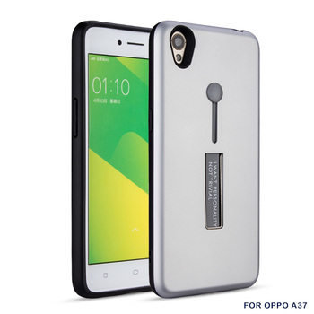 buy popular 84a15 4c284 Mobile Phone Back Cover For Oppo A37,Finger Strap Kickstand For Oppo A37  Phone Case Cover - Buy Mobile Phone Back Cover For Oppo A37,For Oppo A37 ...