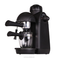 Coffee making machine with carafe by Corrima with CE/GS/UL