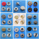 cheap metal buttons for garments,children fabric covered buttons