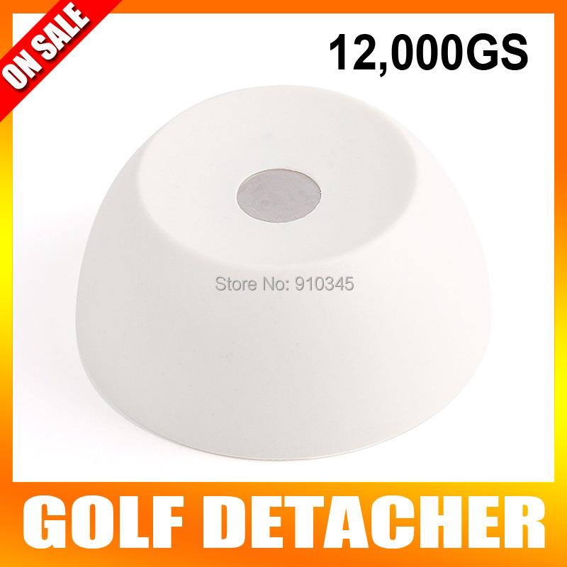2014 новый супер деташер безопасности теги для удаления EAS магнитного поля 12, 000gs противоугонной пластиковый материал цвет молочно-белый
