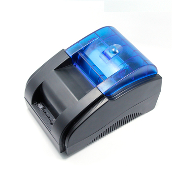 MHT-P58A Android/IOS 58mm bluetooth receipt bills printer devices, View  bluetooth printer, Milestone Product Details from Meihengtong Intelligent