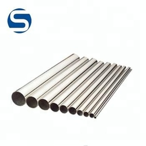 China Manufacturer Stainless Steel 304 316 Erw Welded 4Tubes Pipe