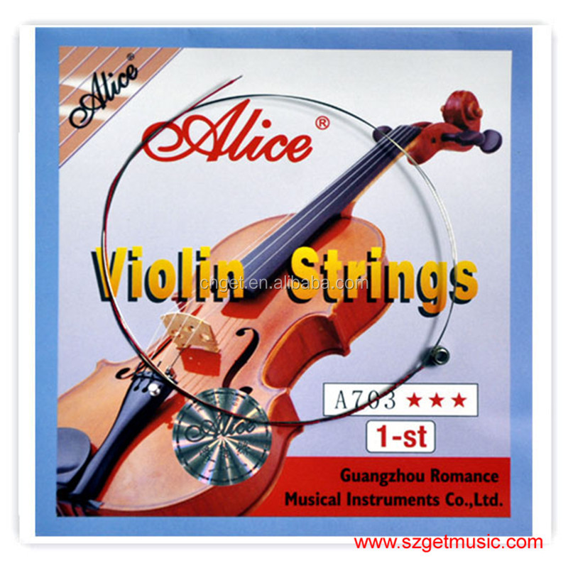 Alice Violin Set String A703 1-st String