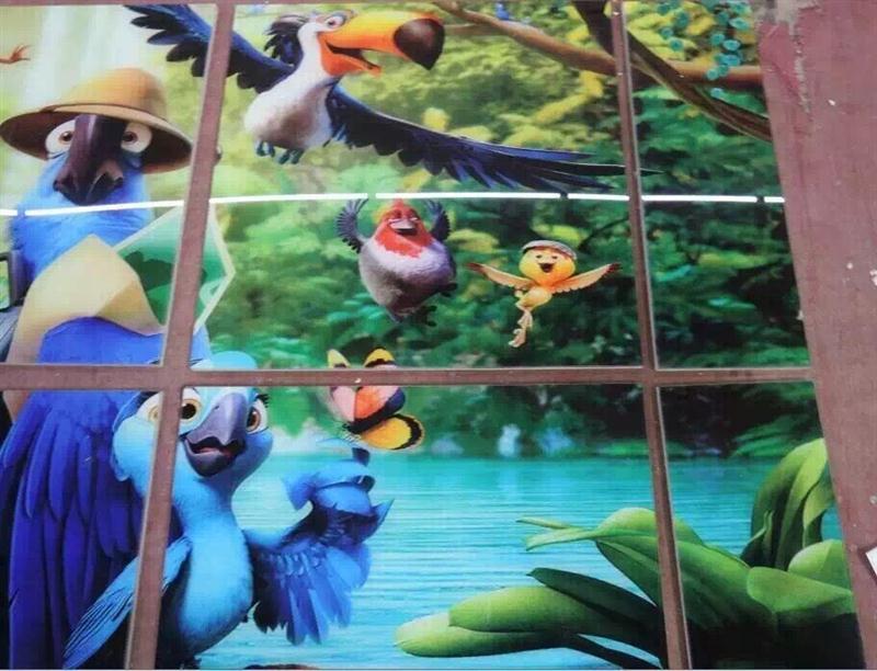 Encuentre el mejor fabricante de cenefas adhesivas para azulejos y ...