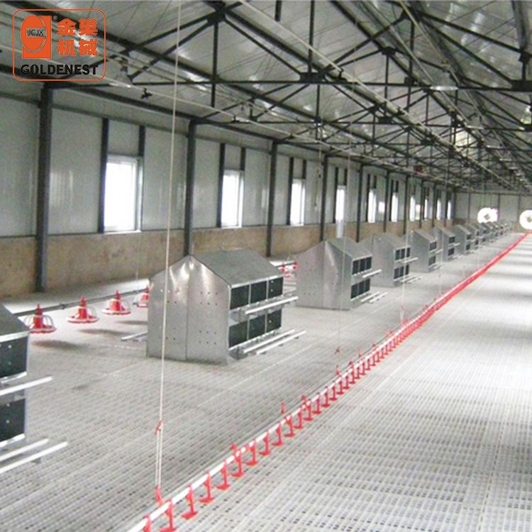 Poultry Farming Equipment Poultry 24 Hole Manual Egg Nest, Chicken Egg Nest