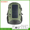 2017 China manufacuturer 6.5W sunpower solar charger panel power bag