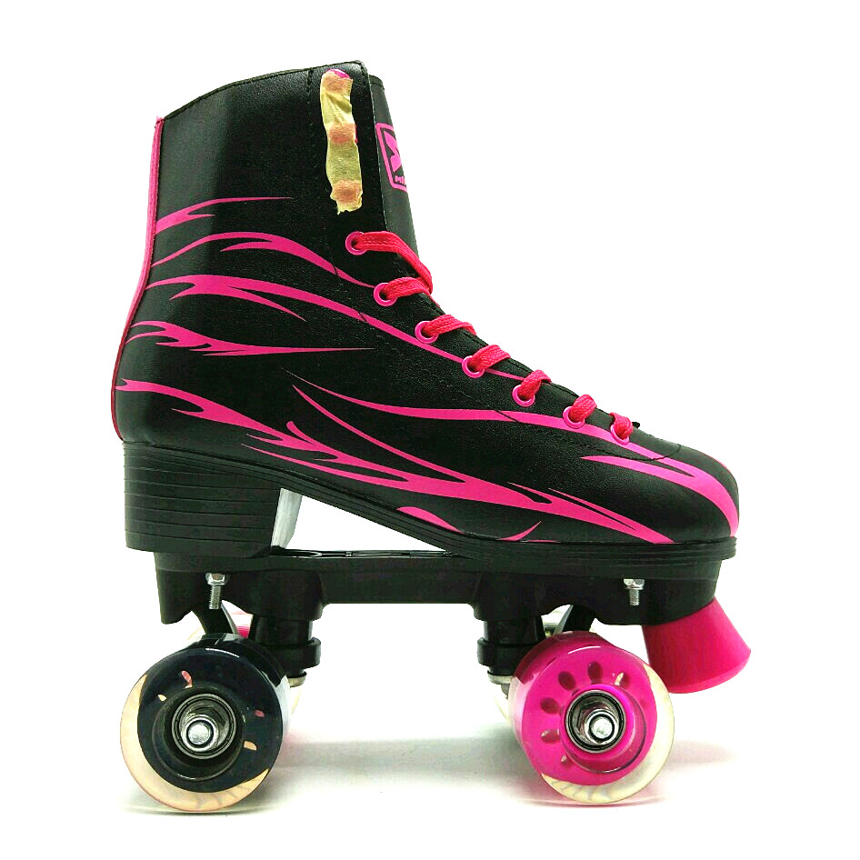 2017 high quality factory attachable soy luna roller skates soy luna and patines soy luna