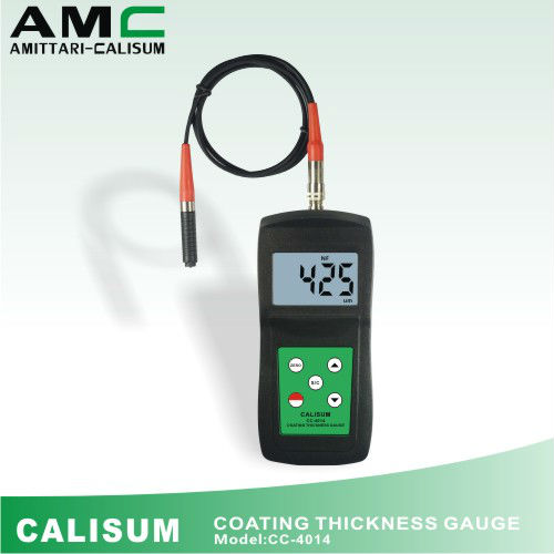 Portable galvanized coating thickness meter CC-4014+B