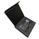 Custom luxury EVA insert modern VIP credit card gift card presentation gift box packaging