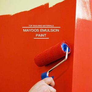 China Top 5 paint companies Maydos Home wall paint colors for interior walls