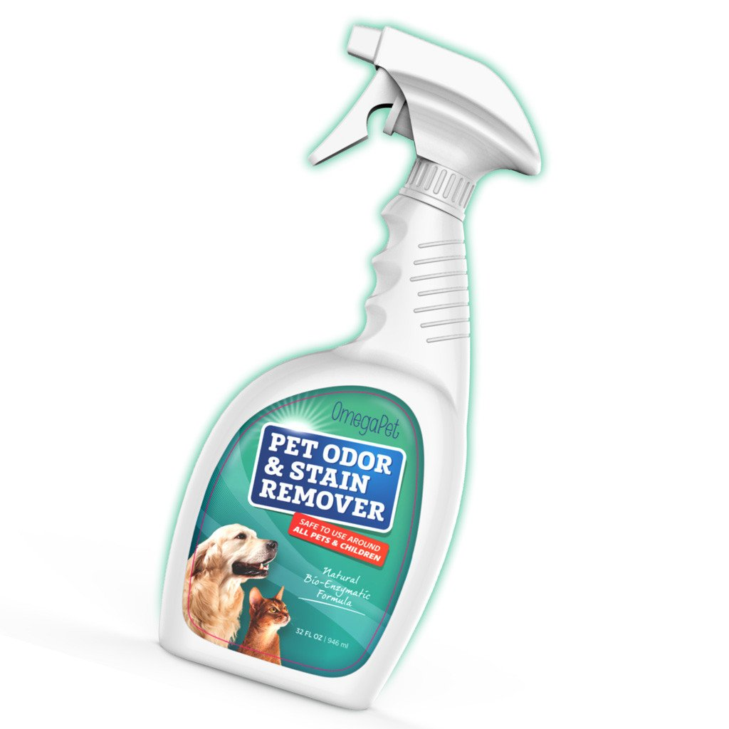 Get Quotations · Pet Urine Remover and Odor Neutralizer - Best Used as Cat Urine Remover, Dog Urine