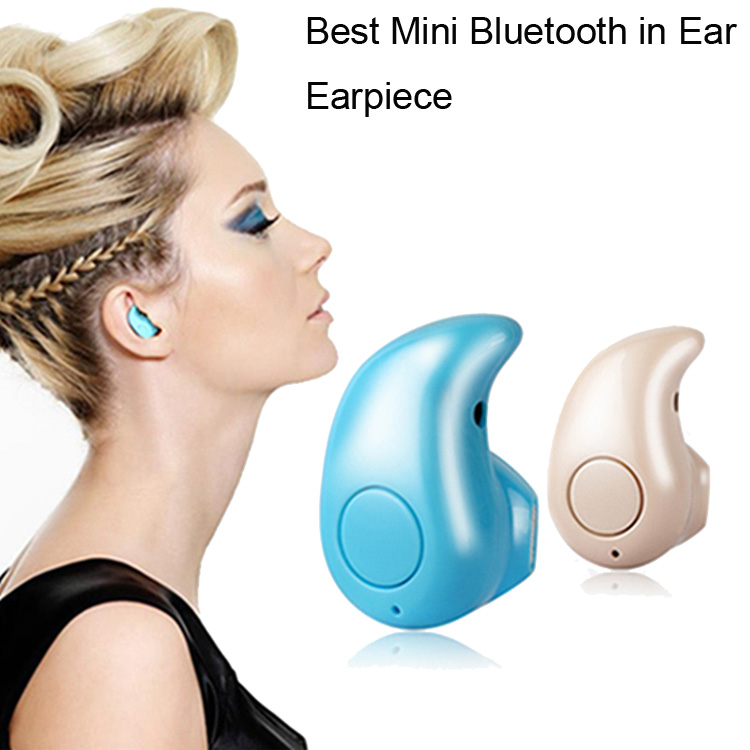 Mini bluetooth earbud bluetooth earplugs wireless bluetooth earphone