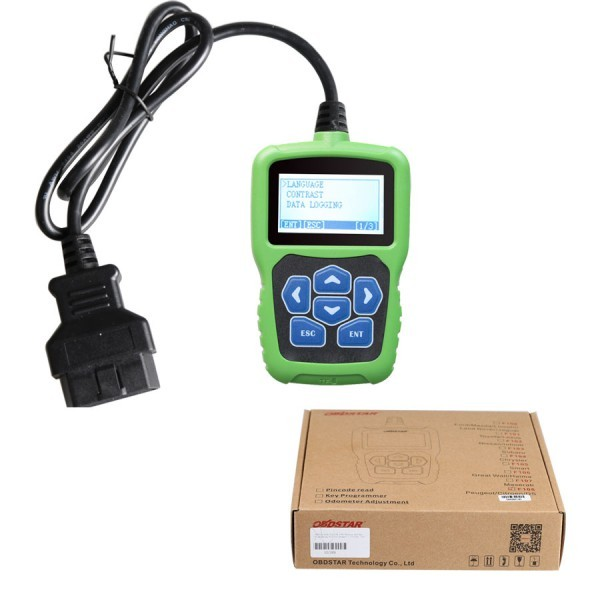 Akp120 Obdstar F108 Psa Pin Code Reading And Key Programming Tool ...