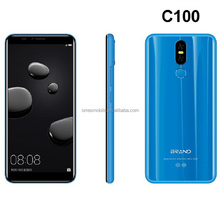 C100 4G China unlock OEM smartphone and ultra slim android smart phone