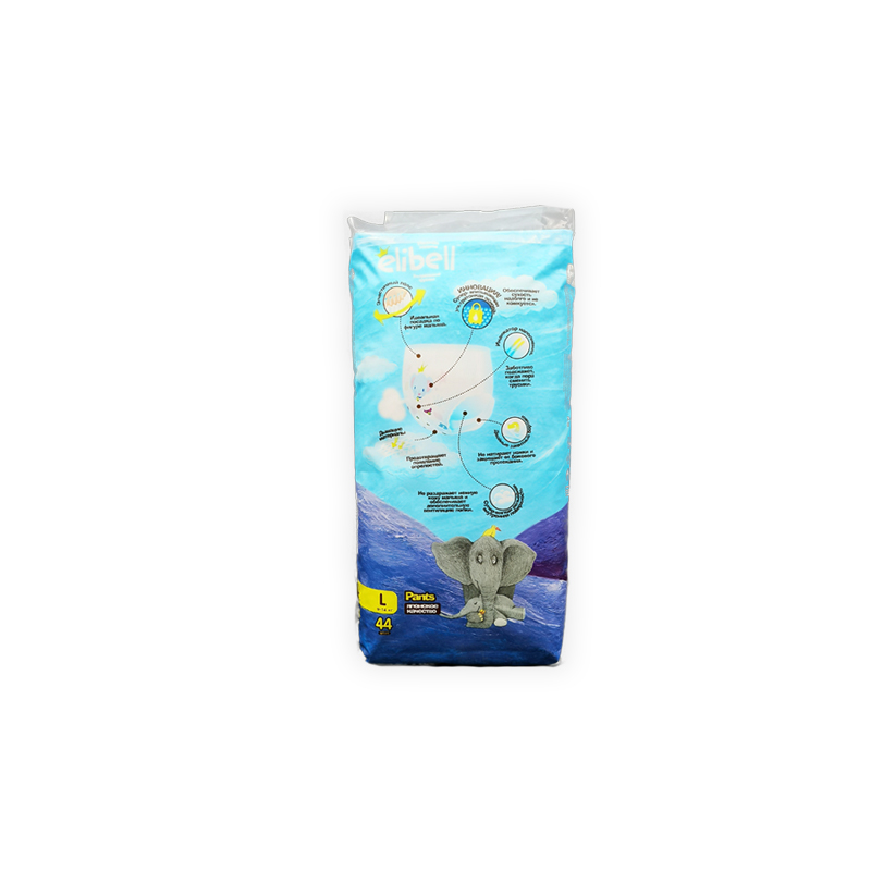 china high quality diaper pull up dry surface baby pants