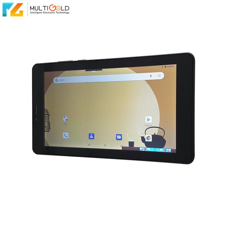 Sáng Tạo Giá Rẻ NFC Máy Tính Bảng Android 7 Inch Điện Thoại Máy Tính Bảng PC 1024X600 IPS Màn Hình