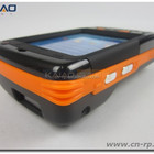 Shenzhen plastic prototype maker handheld enclosure POS cash register prototyping