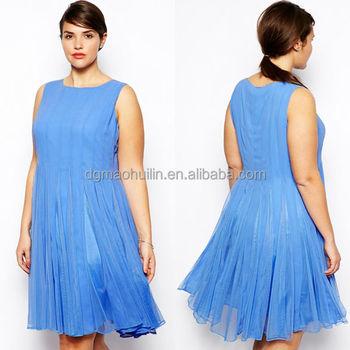 Alibaba Supplier Fat Ladies Elegant Fashion Plus Size Women ...