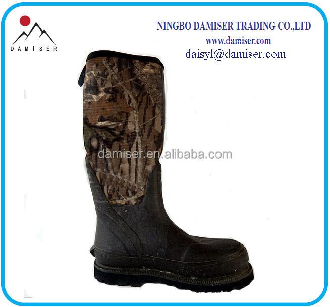 Lightweight Boots Neoprene Hunting Camo Camouflage MB03 UdqSS