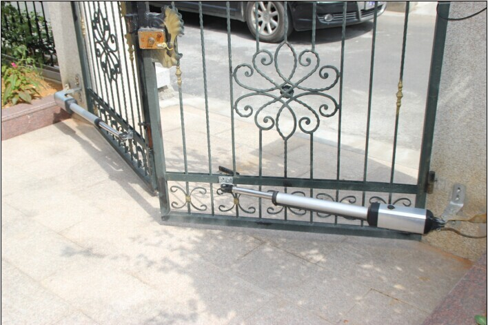 Solar compatible diy automatic swing gate opener buy