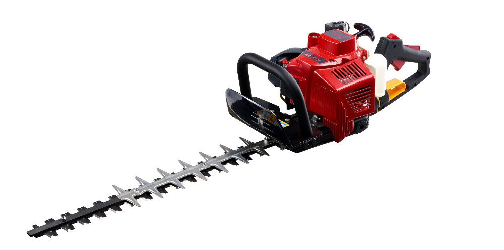 kawasaki TJ23V hedge trimmer 2 strock Cutting width: 658mm